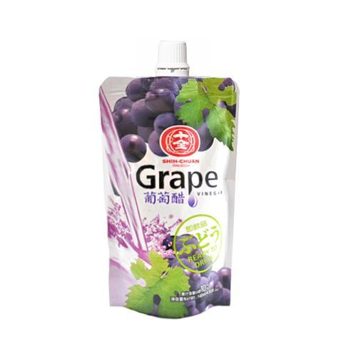 how to make grape vinegar at home