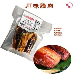 媽咪 川味臘肉 12 oz/ea
