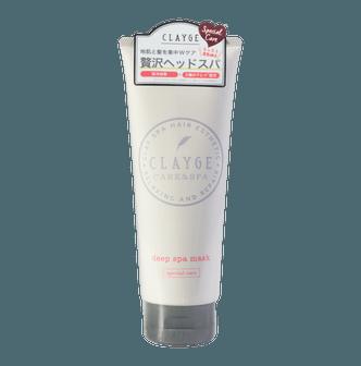 日本CLAYGE 海泥矿物质发膜 修复滋养型 #高级优雅皂香 200g