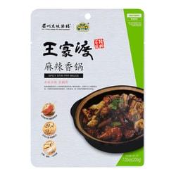 王家渡 百搭底料 麻辣香鍋 200g 中國馳名品牌