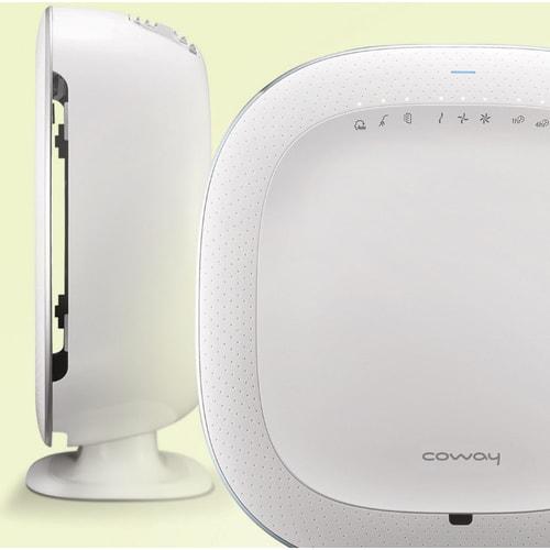 coway no2 filtered air purifier ap1013a