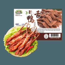 純味 正宗醬香鴨舌 150g USDA認證