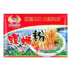 柳全 螺螄粉 袋裝 268g 柳州特產