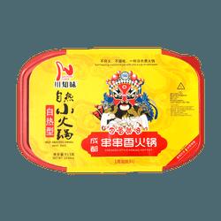 川知味 成都串串香火鍋 自熱型 415g