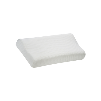 【中国直邮】 网易严选 升级款护颈波浪记忆枕 (升级款波浪枕)