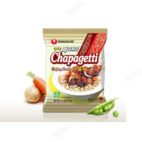 NONGSHIM Chapagetti 127g