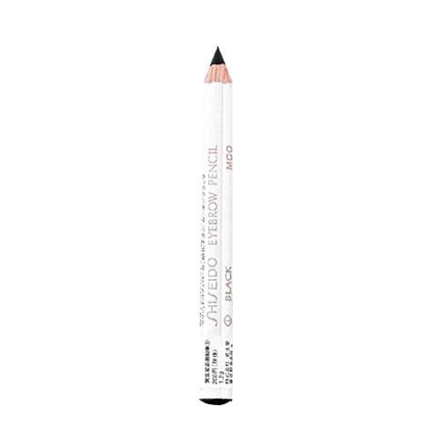 SHISEIDO Eyebrow Pencil Black 1pc