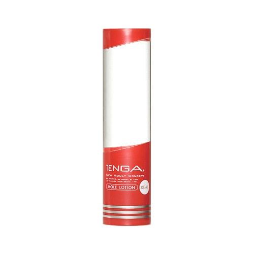 成人用品 日本TENGA典雅 润滑液 红色真实款 170ml
