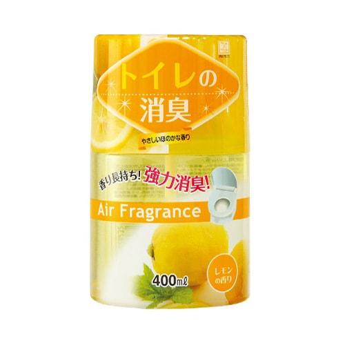 KOKUBO Bathroom Deodorizer Lemon 400ml