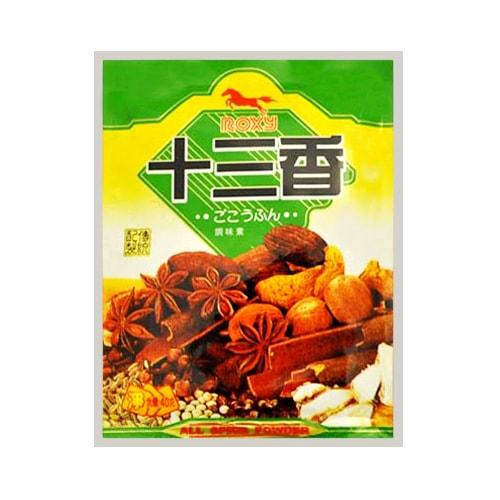 ROXY马牌 十三香调味素 40g