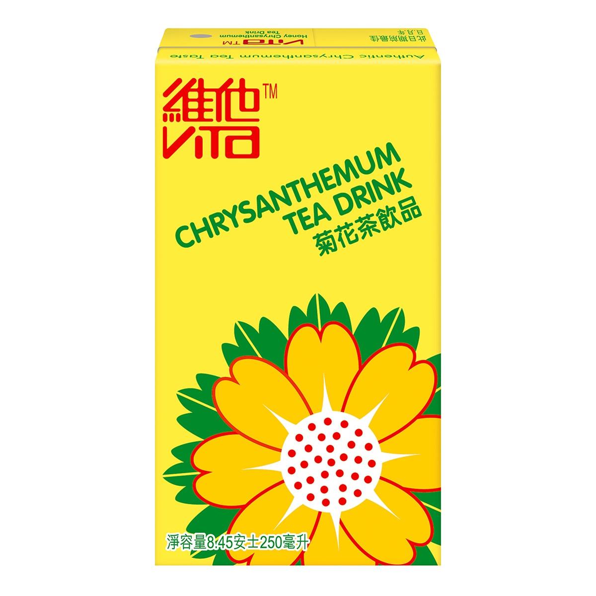 VITA Chrysanthemum Tea 250ml