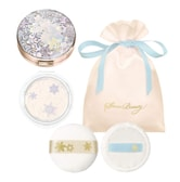 日本SHISEIDO资生堂 MAQUILLAGE SNOW BEAUTY 心机雪花蜜粉 双芯 2018限定