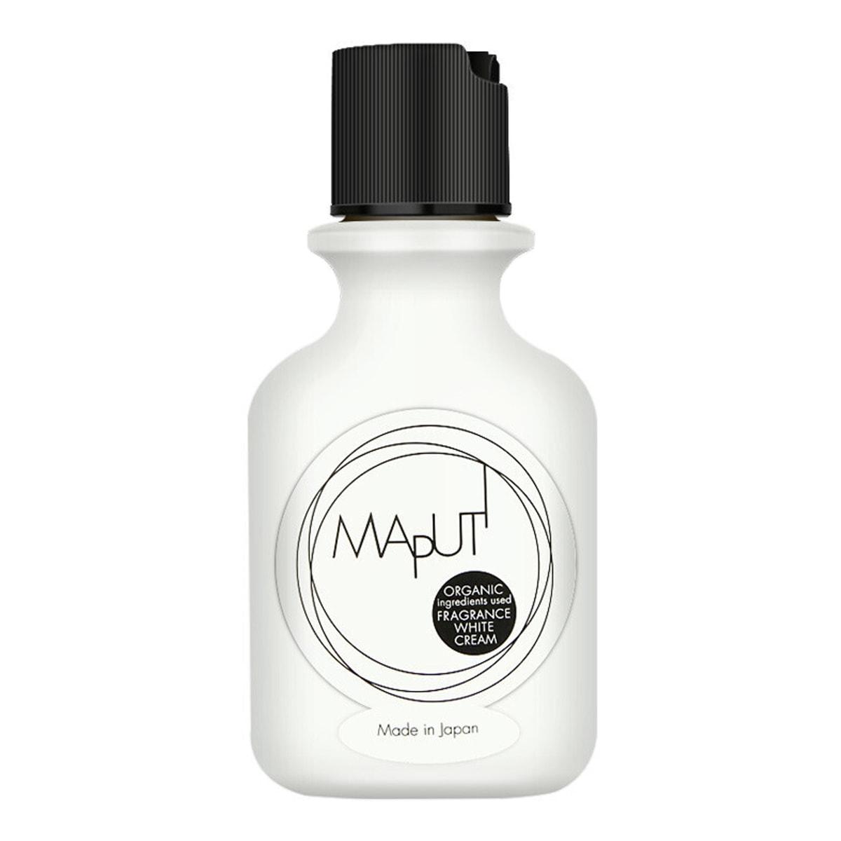 MAPUTI Organic Fragrance Whitening Cream 100ml