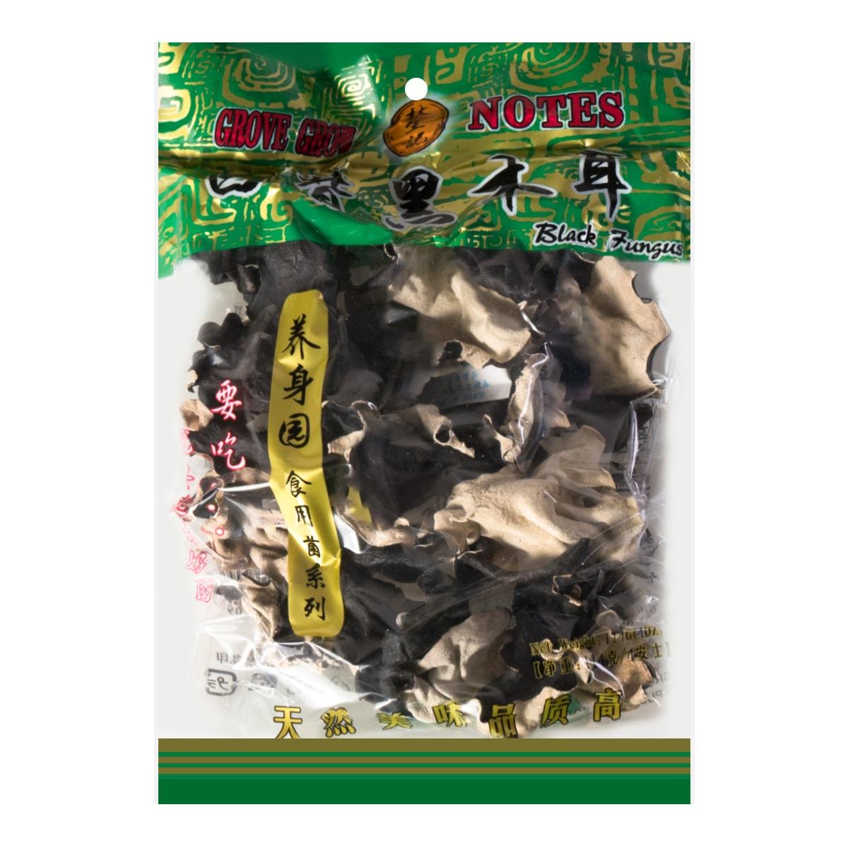 LAMSHENGKEE Black Fungus 114g