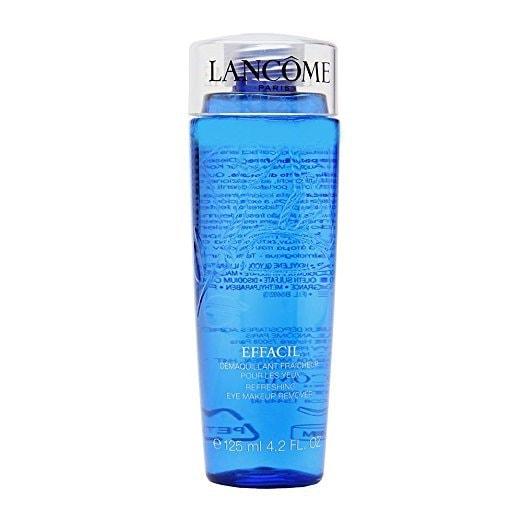 法国LANCOME兰蔻 EFFACIL清滢眼部卸妆水125ML速效卸妆 新版