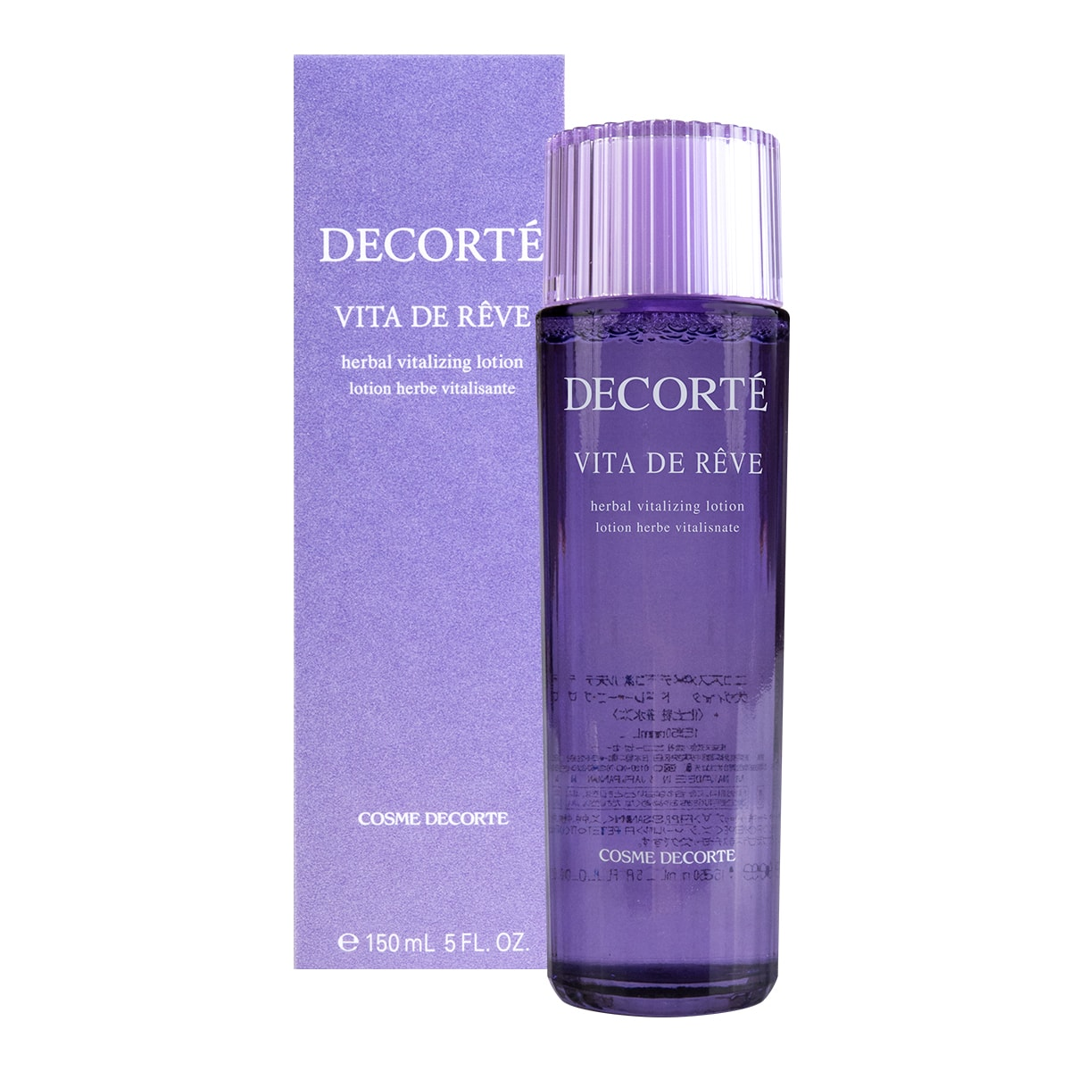 COSME DECORTE Vita De Reve Herbal Vitalizing Lotion 150ml