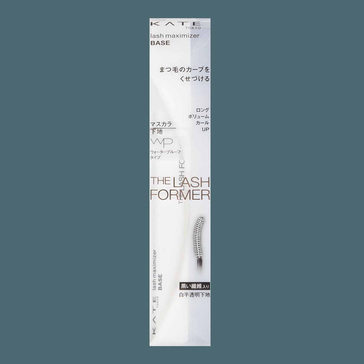 日本KANEBO佳丽宝 KATE 浓密纤长型打底睫毛膏 #EX-1 7.4g 新版
