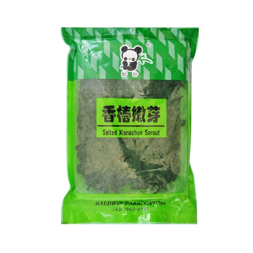 ASIA FOODS Salted Xiangchun Sprout 350g