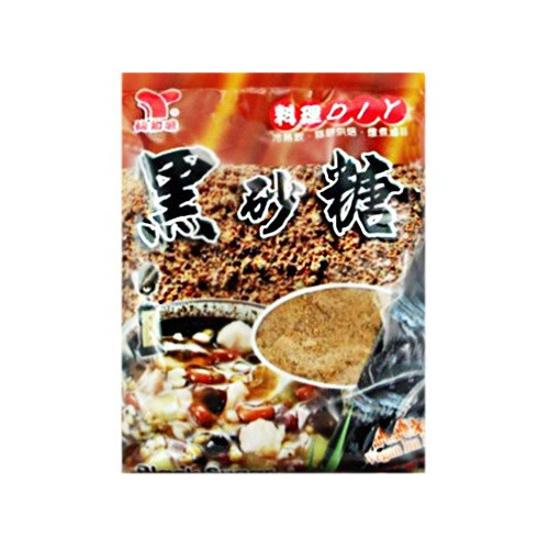 HSIEN Black Sugar Powder 500g