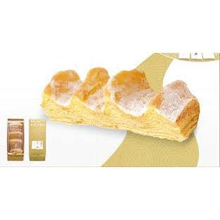 [日本直邮] 日本名菓 年轮家山行原味年轮蛋糕(1切)