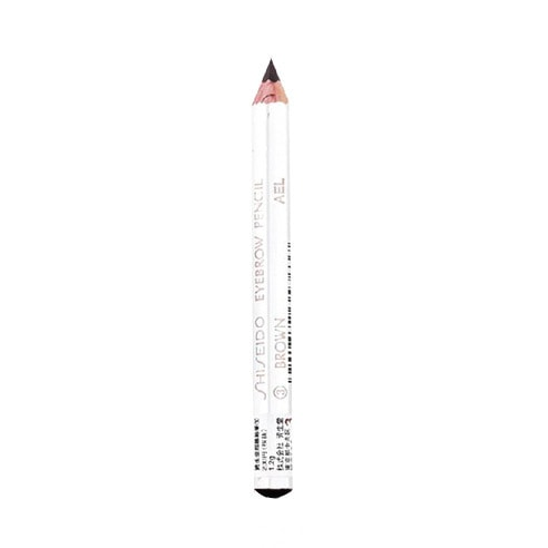 SHISEIDO Eyebrow Pencil Brown 1pc