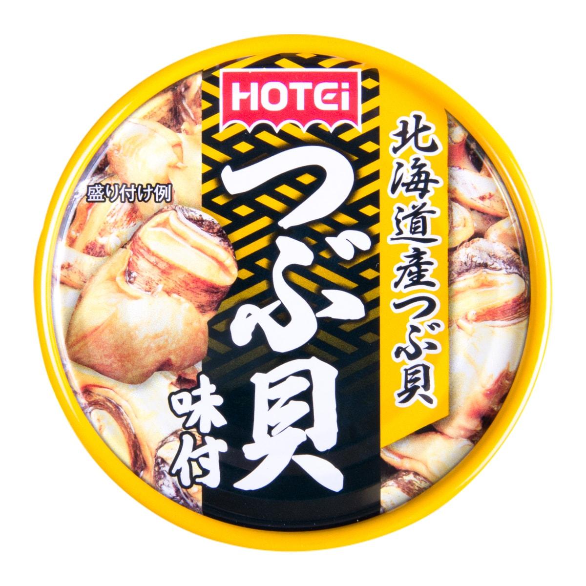 日本HOTEI 北海道螺贝 90g