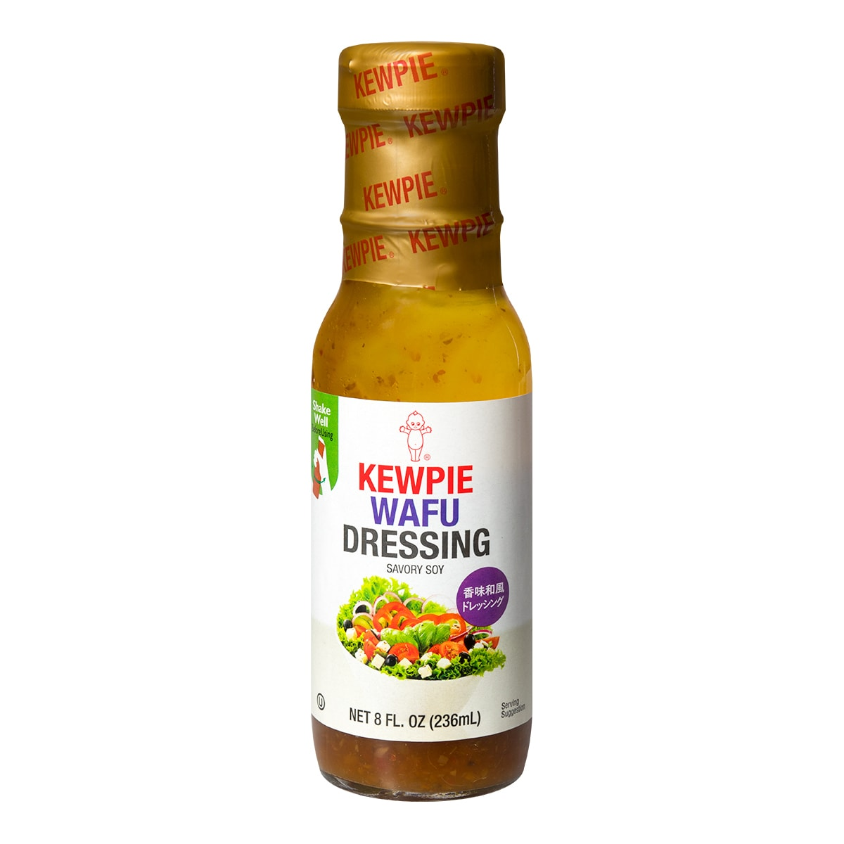 KEWPIE Wafu Dressing 236ml
