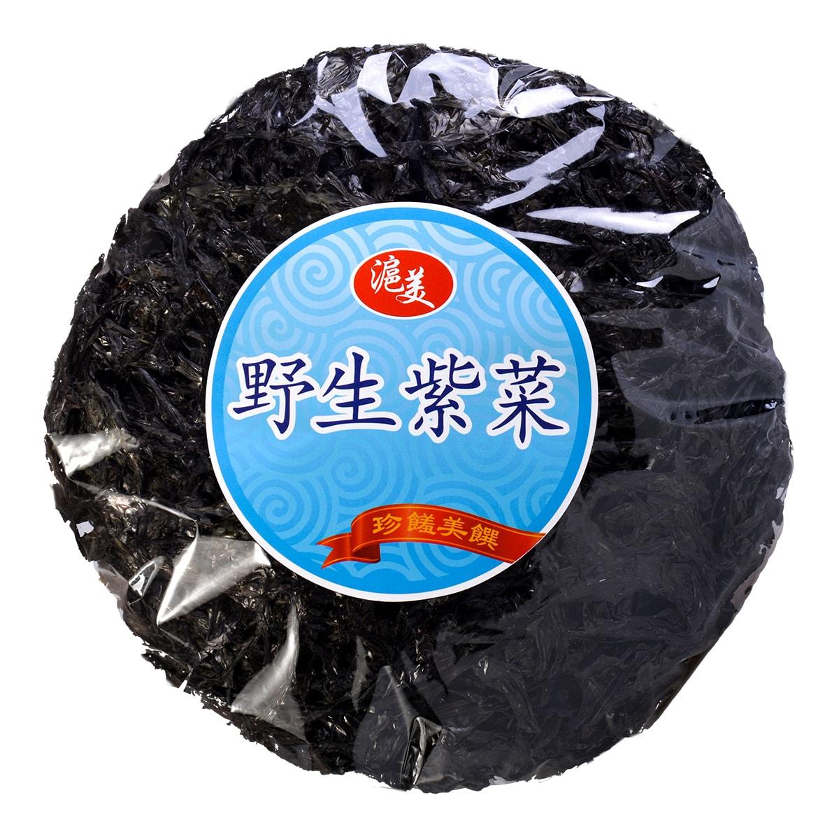沪美 精选野生紫菜 65g
