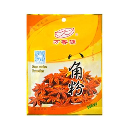 万香源 中华传统植物精华调料 八角粉 30g