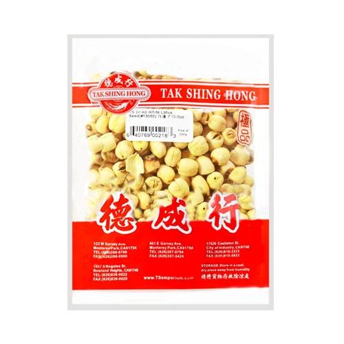 美国德成行 中式汤料白莲子 170g
