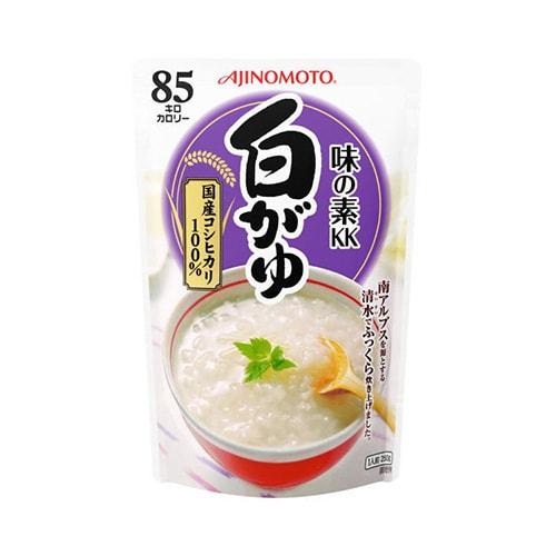 日本AJINOMOTO 味之素KK即食白粥 250g