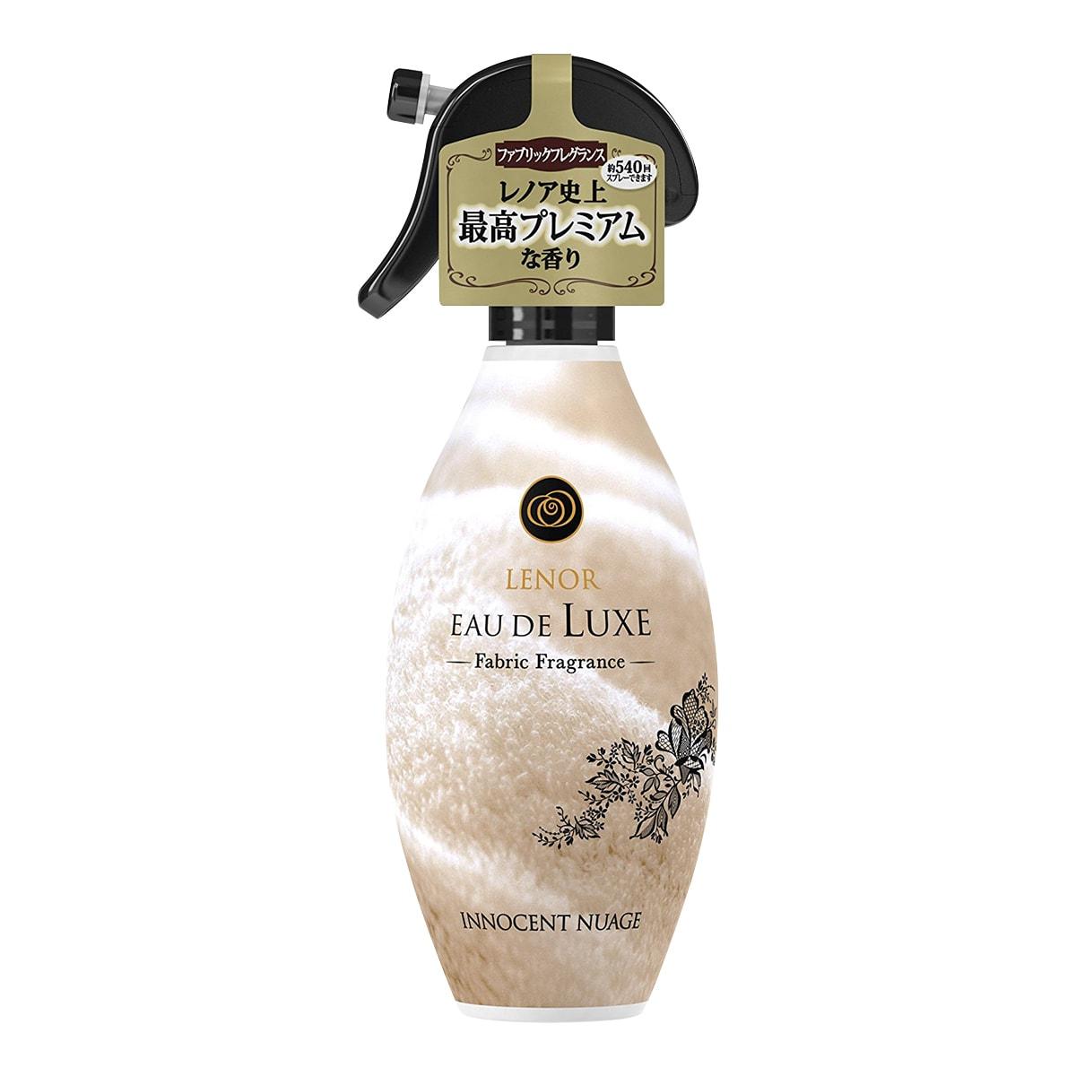 日本P&G宝洁 衣物香水芳香喷雾 #梦幻宝石香味 280ml COSME大赏第一位