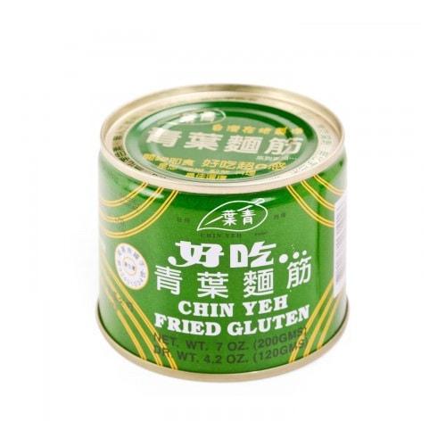 台湾青叶 好吃即食青叶面筋 200g
