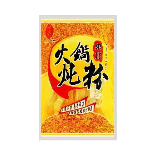 台湾林生记 东北火锅炖粉 300g