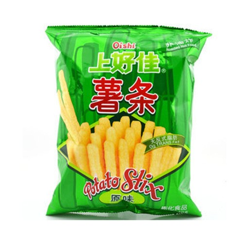 OISHI Original Fries 40g
