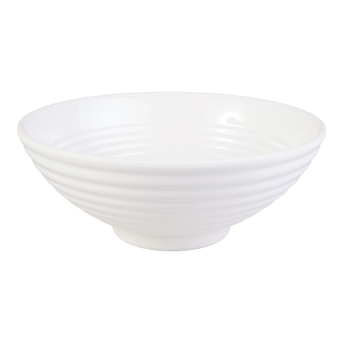 Melamine Large Rice & Noodle Soup Bowl 8