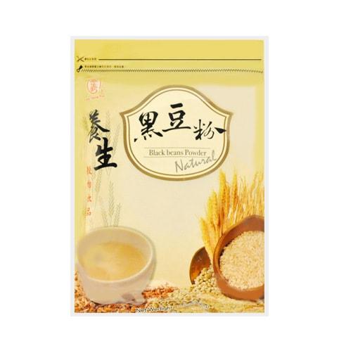 台湾林生记 养生黑豆粉 300g