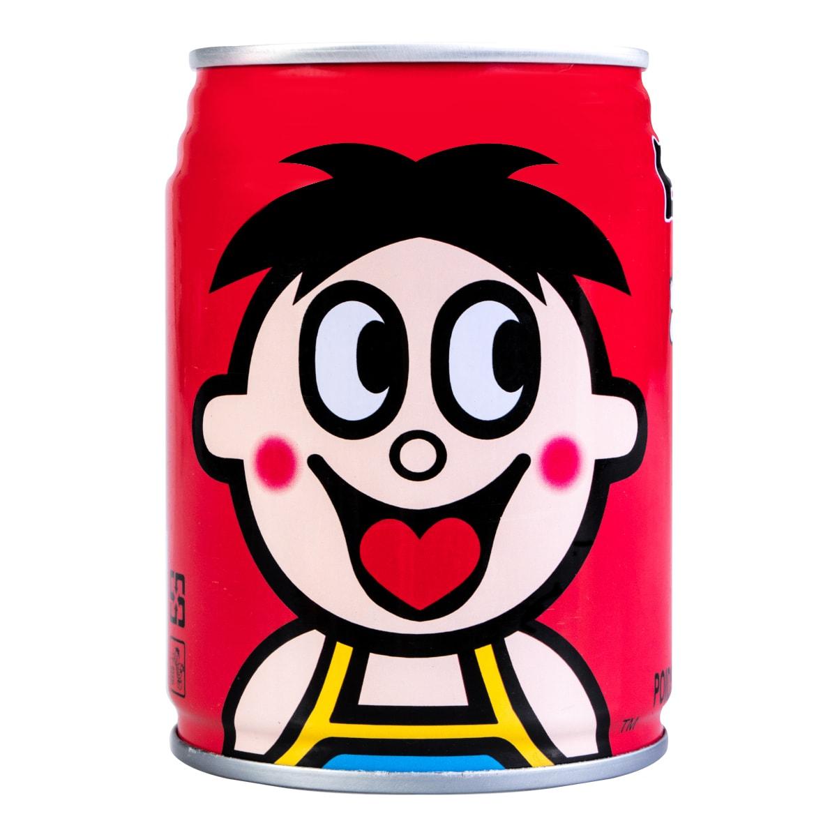 旺旺 旺仔牛奶 罐装 245ml