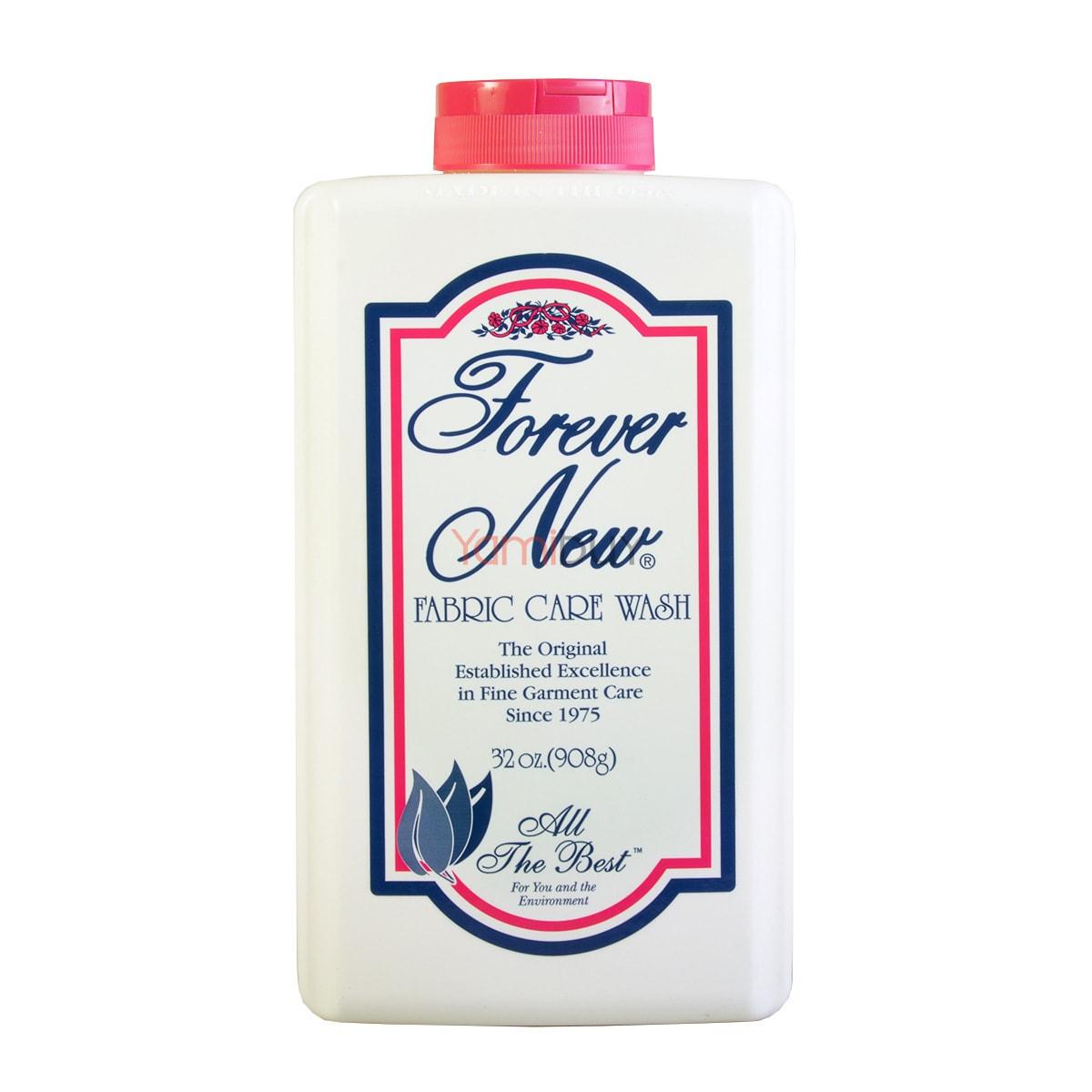 美国FOREVER NEW芳新 衣物护理全效洗衣粉 908g