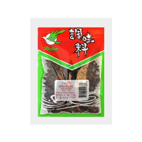 RICHIN利成 中华传统调料之八角 113g