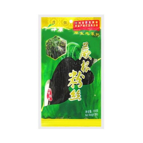 神康 原生态系列 蕨根粉丝 200g