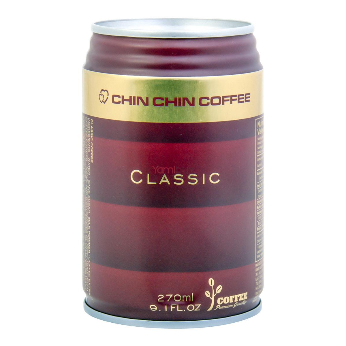 台湾亲亲 经典咖啡 270ml