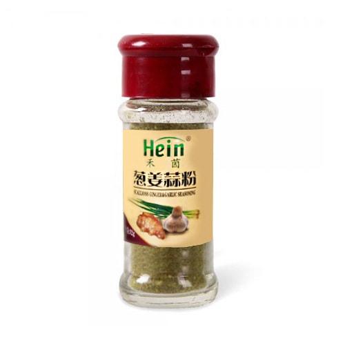禾茵 高品质调味香料 葱姜蒜粉 32g 四川特产