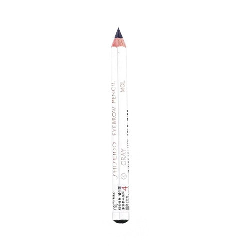 SHISEIDO Eyebrow Pencil Gray 1pc