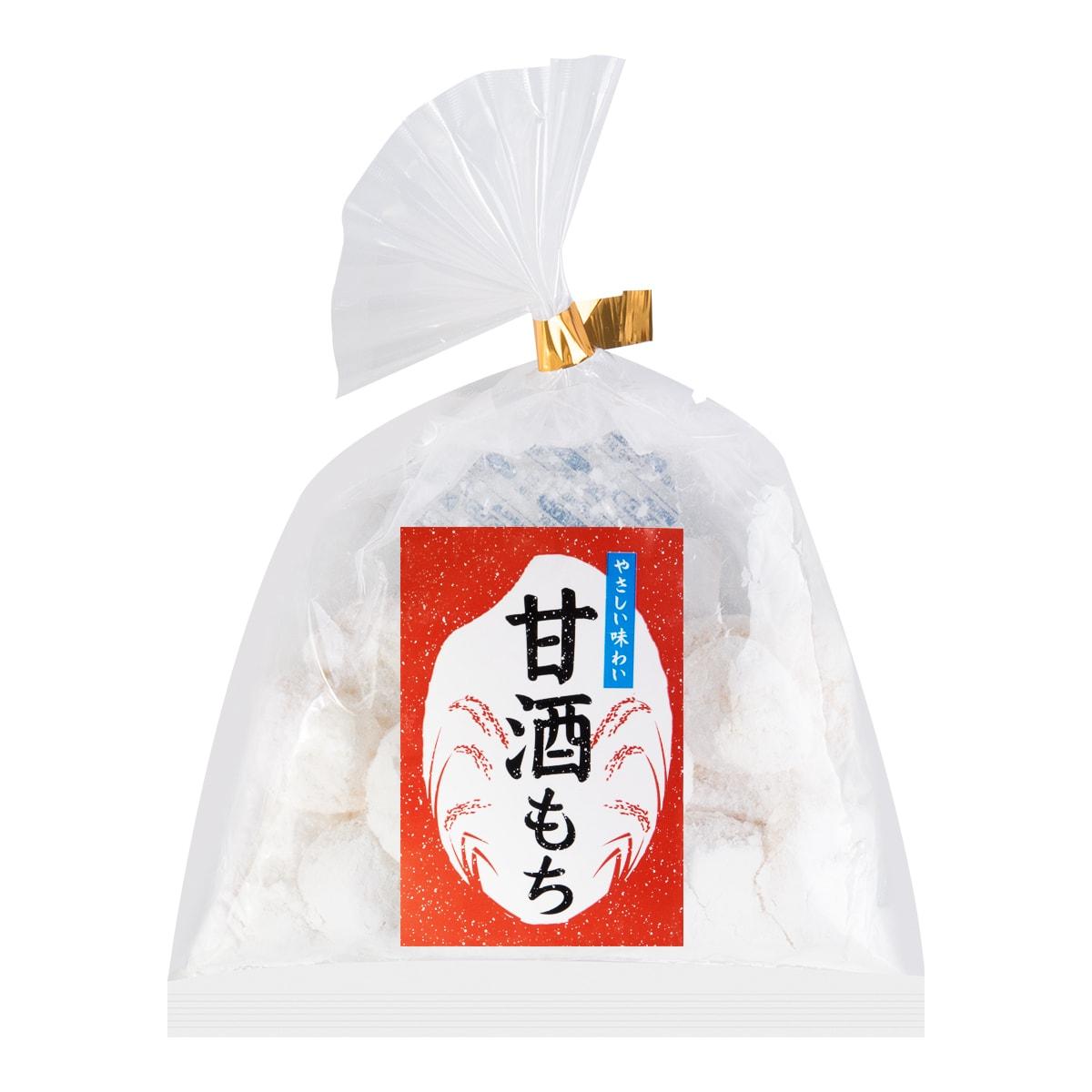 柔香甜酒软糯米团 270g
