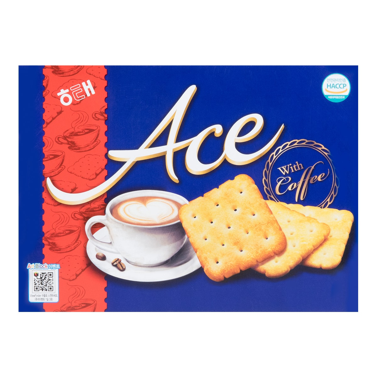 HAITAI ACE Cracker 364g