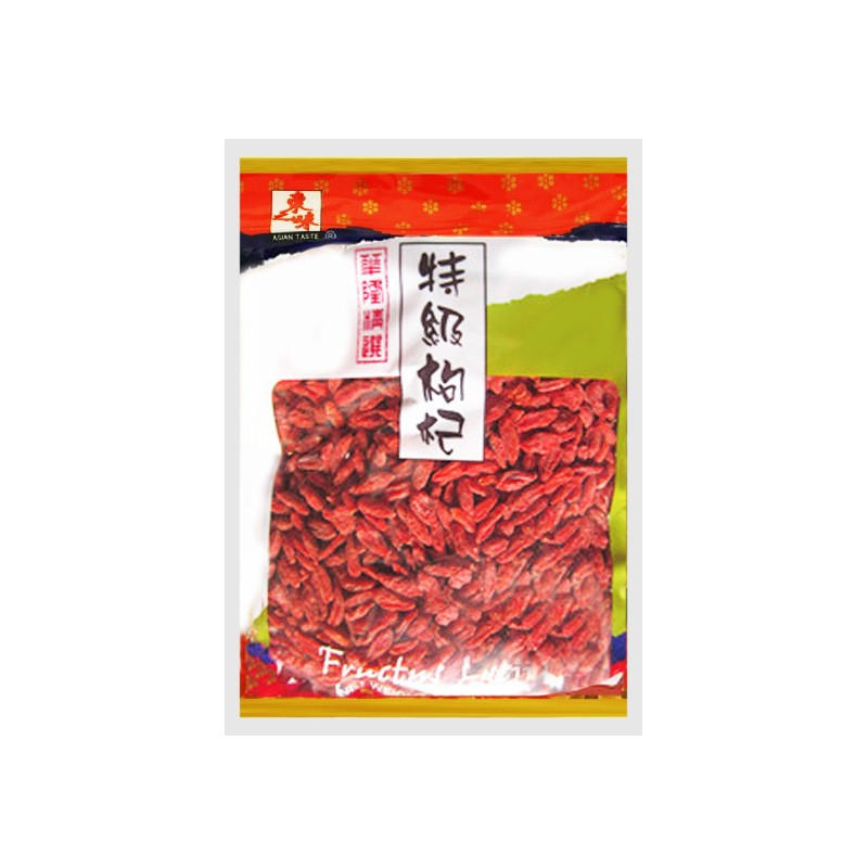 ASIAN TASTE Dried Medlar 200g