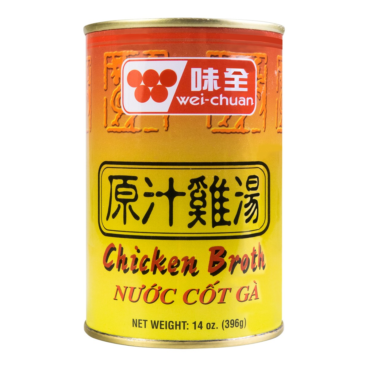 味全 原汁鸡汤 396g