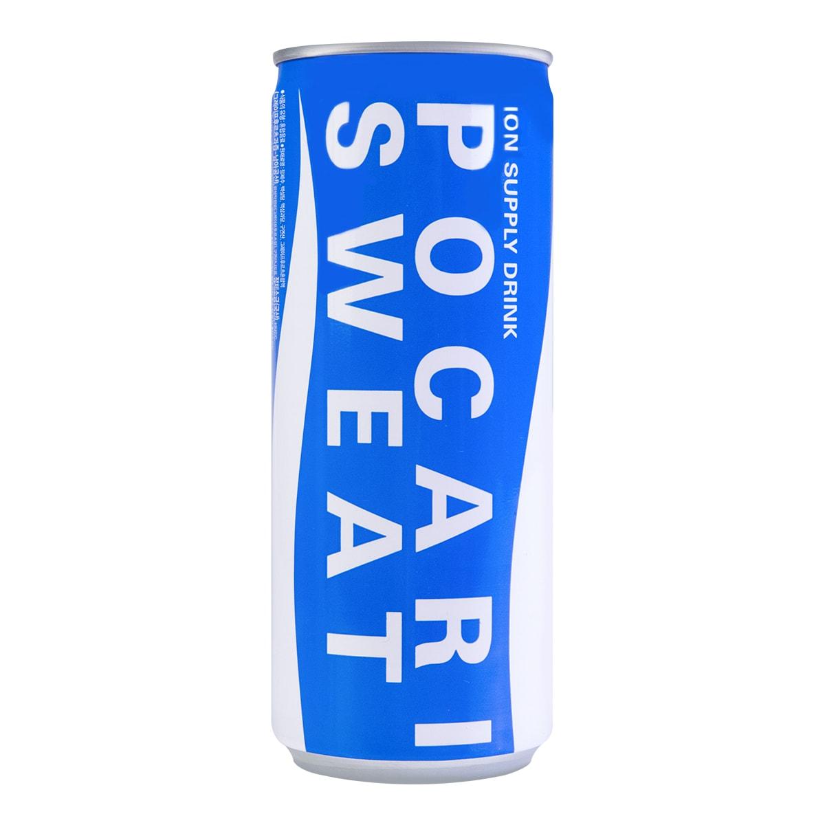 韩国POCARI SWEAT 运动饮料 245ml