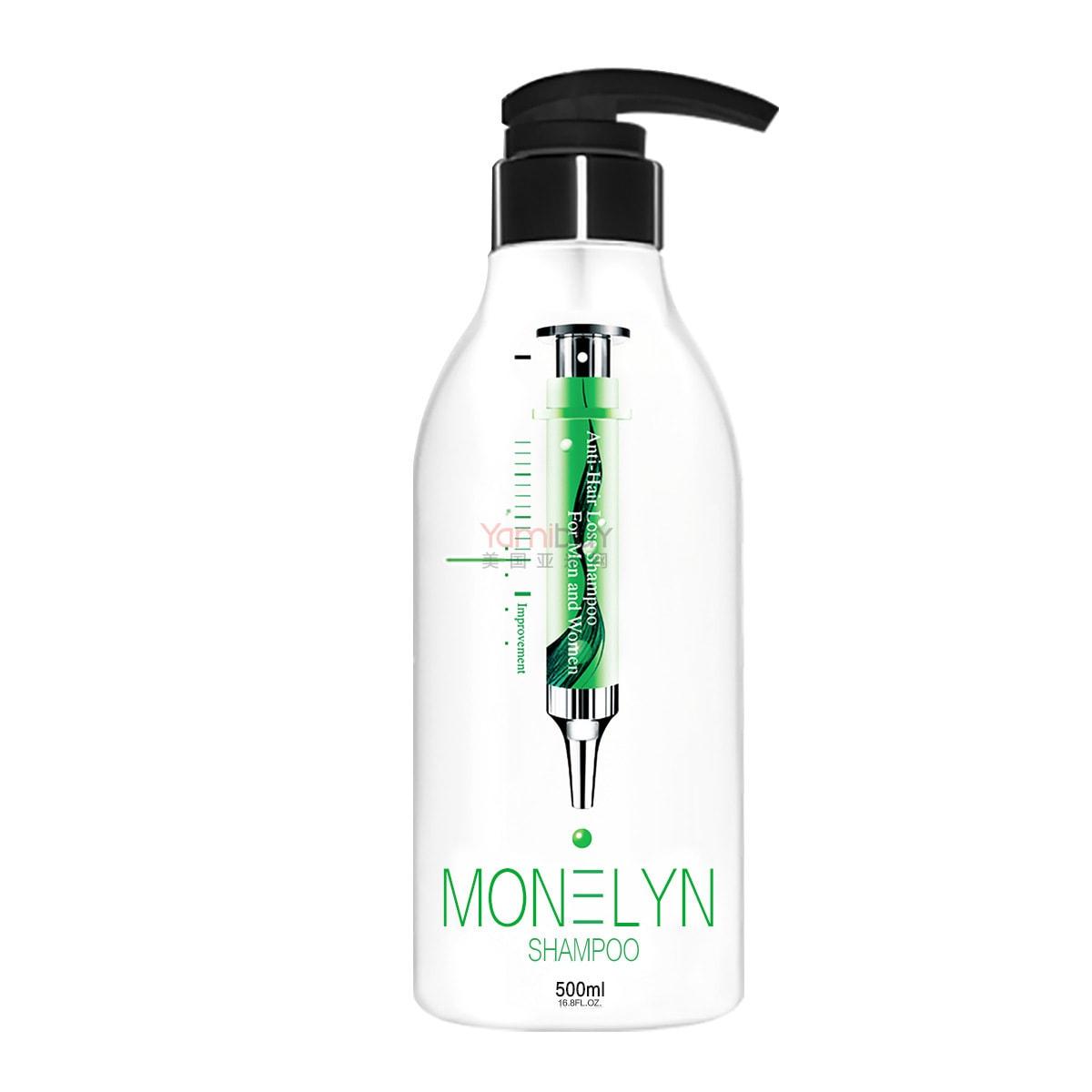 DONGSUNG PHARM MONELYN Shampoo 500ml